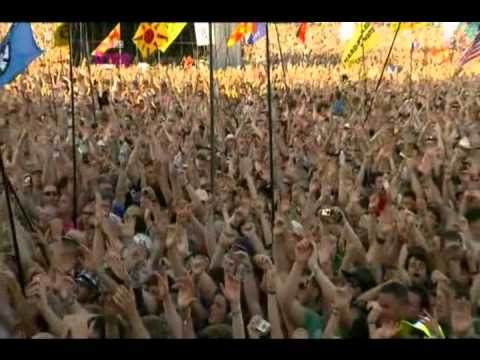Kasabian - Underdog (Live at Glastonbury 2009)