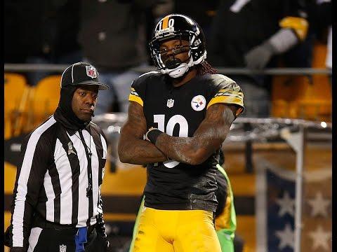 Martavis Bryant 2015 Steelers Highlights | Killer B
