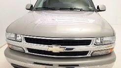 Used Chevrolet Suburban Austin TX