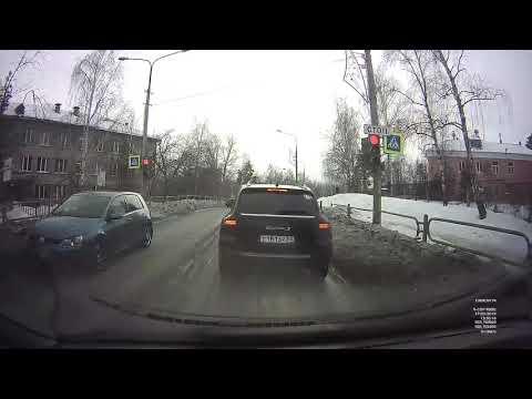 Автопроисшествия 27 февраля 2019 Озёрск