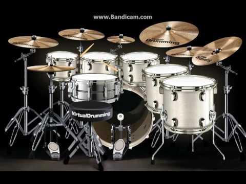 captain jack - hati hitam cover drum