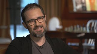 Medium founder and former Twitter CEO Ev Williams on the value of being bored