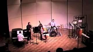 Senior Recital: Samba Song by Chick Corea