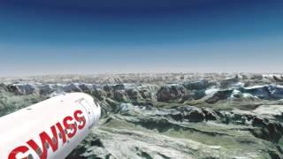FSX : SWISS Airbus Fleet