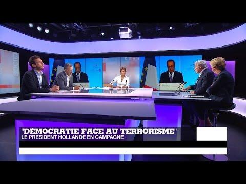 François Hollande : l'entrée en campagne ?