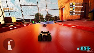 Hot Wheels Unleashed - RD-02 2005 (AcceleRacers) - Gameplay (PC UHD) [4K60FPS]