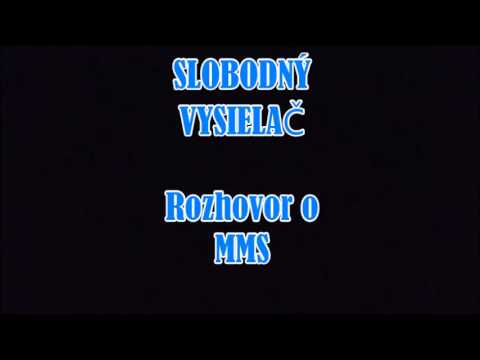 MMS CDS - Slobodný vysielač thumbnail