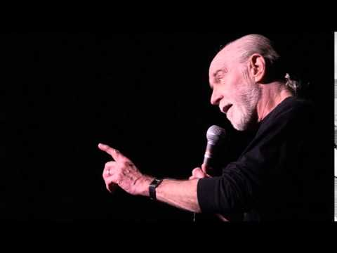 George Carlin Strictly Revolutionary tribute mix
