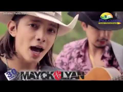 Show do Trabalhador com Mayck & Lyan - 30 de Abril ( Paranhos )