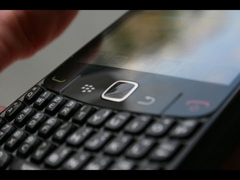 Blackberry Cruve 8520 OS software update 2014