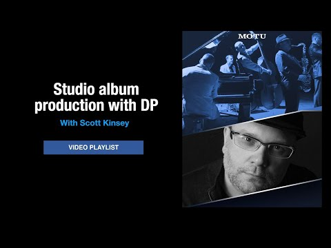 Scott Kinsey: creating background vocals from a solo vocal in DP