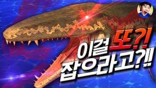 바다깡패 모사가 더?! 강력해 졌다!! - 피드앤그로우피쉬 - 겜브링(GGAMBRING)