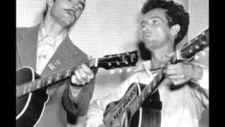 Woody Guthrie & Cisco Houston / John Henry