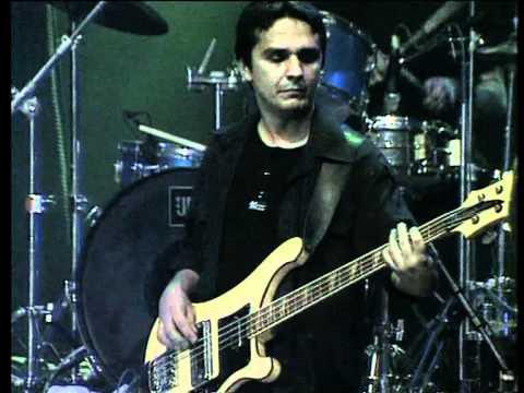 Love Hunters - There (Live @ Koncert Godine 2000)