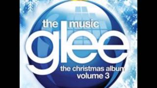 Jingle Bell Rock - Glee Cast Version (With Lyrics)