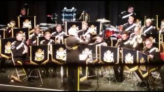 RAC Band