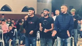 جديد فؤاد ابو بنيه وخليل الطرشان طططططررررب 👏🏻👏🏻👏🏻👏🏻🔥🔥🔥🔥2020 افراح الجهالين العيزريه