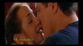 John Barrowman Kisses