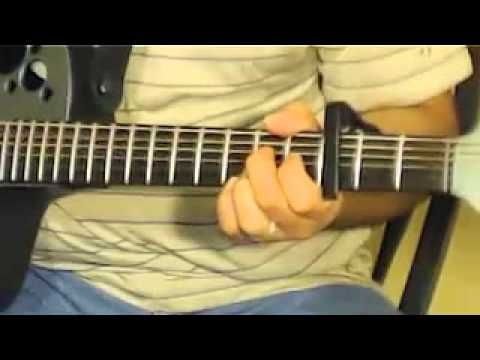 Guitar Tutorial One on One - Hall & Oates
