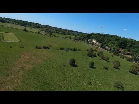 Фото FPV Chasing RC Planes GoPro Hero 8 Black