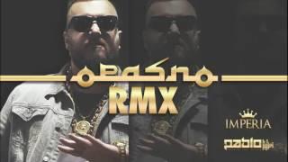 BUBA CORELLI feat PABLO I TEDI - OPASNO (OFFICIAL AFRO TRAP REMIX)