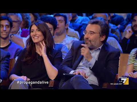 Propaganda Live - Puntata 20/10/2017