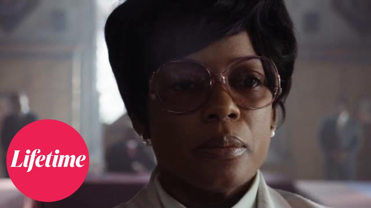 The Clark Sisters: First Ladies of Gospel - Dr. Clark Stands Up to the Men at Church | Lifetime