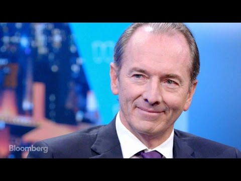 Morgan Stanley CEO on Fixing Wall Street's Image Problem