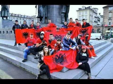 Rap instrumental Albania (RMX)