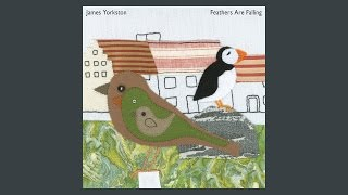 James Yorkston - Feathers Are Falling (Official Audio)