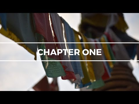 Project Trust Nepal vlogs, chapter one.