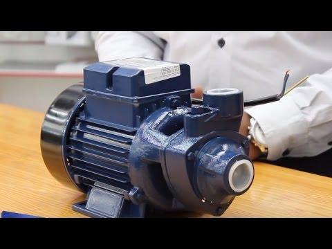 Eletroplas Moto Bomba Periferica Ics 100a Youtube