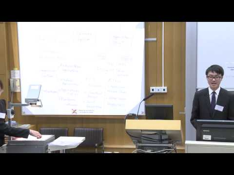 HSBC Asia Pacific Business Case Competition 2014   Round 1 A