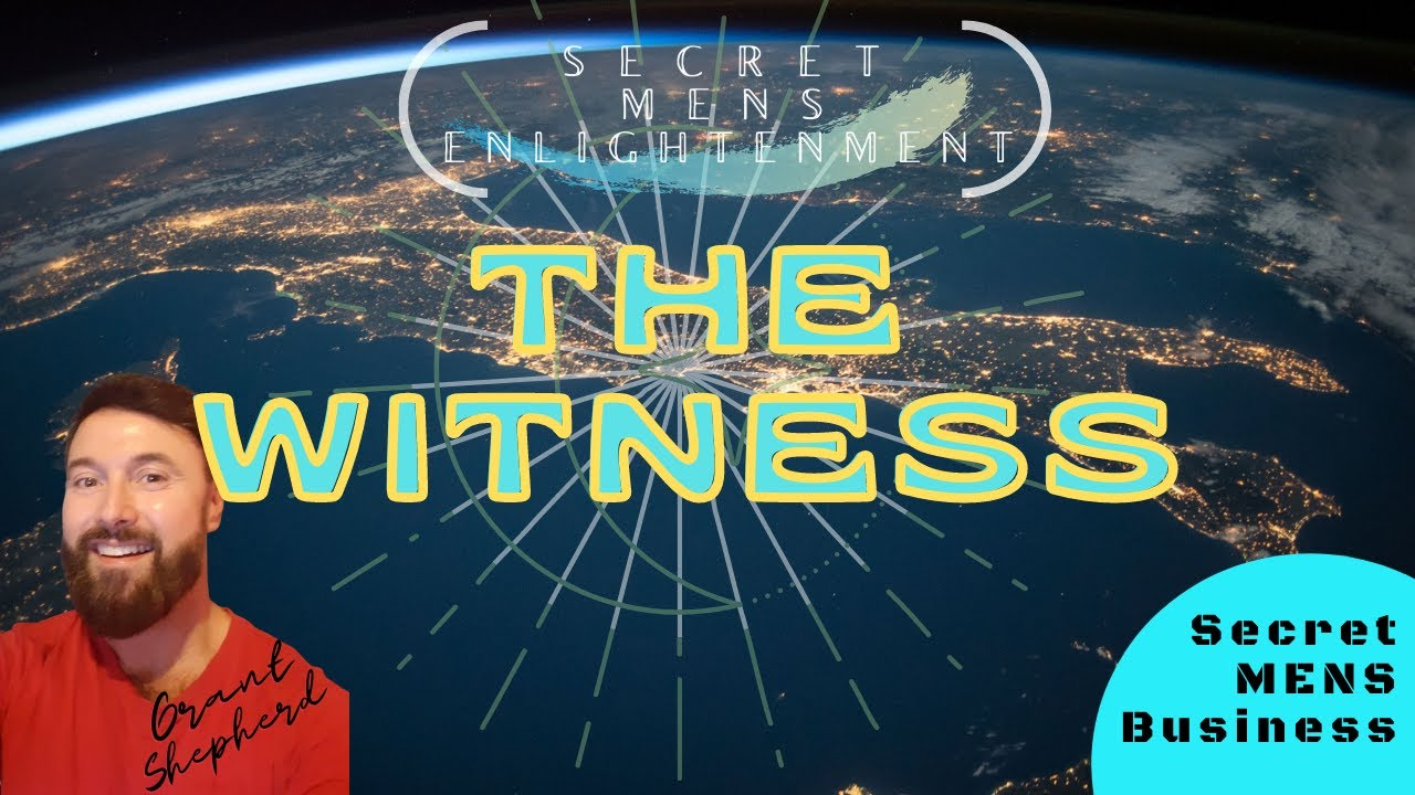 The Witness - SMB TV   Episode 4