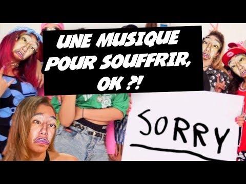 LES MUSIQUES POUR SOUFFRIR, OK - MDR 85