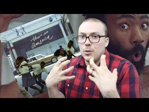 """LET'S ARGUE: Are """"This Is America"""" Memes Wrong?"""