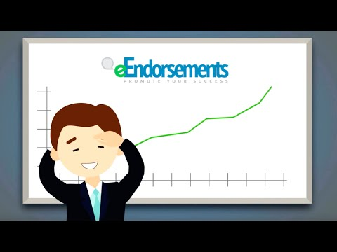 eEndorsements- Introduction Video