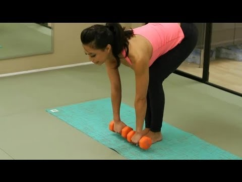What Is a Good Deadlift for Women? : Total Workout Tips