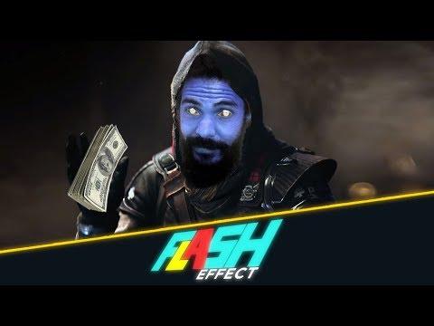 DESTINY 2 É PAY TO WIN? | Flash Effect