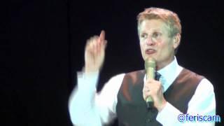 Steve Green - Predicación Villahermosa, Tabasco
