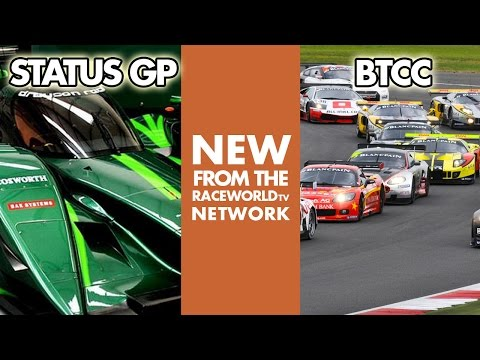 F1 Racing NEWS | GP3 Series | BTCC Interviews | New From The Network