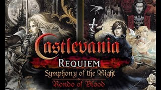 Castlevania Requiem - Rondo of Blood