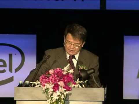 Welcome Speech of Novell Data Center Revolution Tour-Beijing
