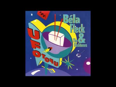 Bela Fleck & The Flecktones - The Yee-Haw Factor (1992) - HQ