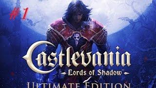 Castlevania Lords of Shadow. Gameplay en español #1 -La maldición de las sombras- (SIN COMENTARIOS)