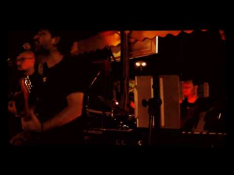 All Lovers Are Deranged - David Gilmour Tribute Band