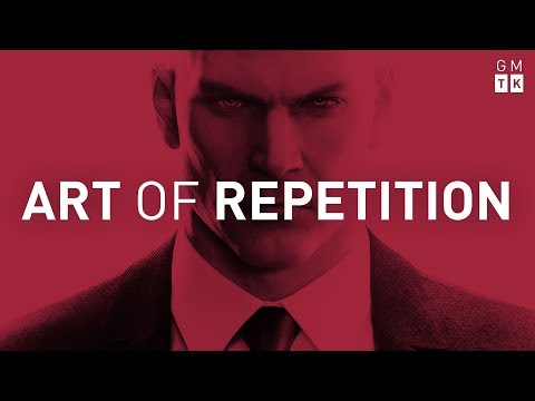 Hitman, and the Art of Repetition | Game Maker's Toolkit