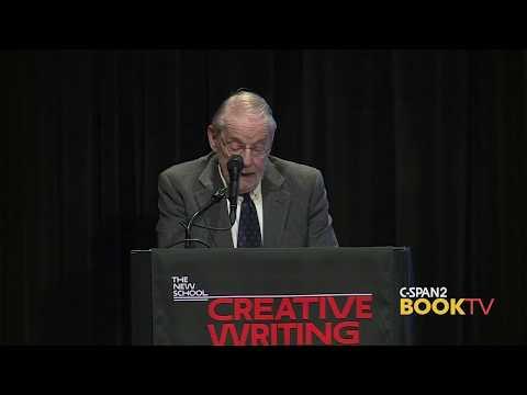 2018 National Book Critics Circle Awards: John McPhee's Lifetime Achievement Speech