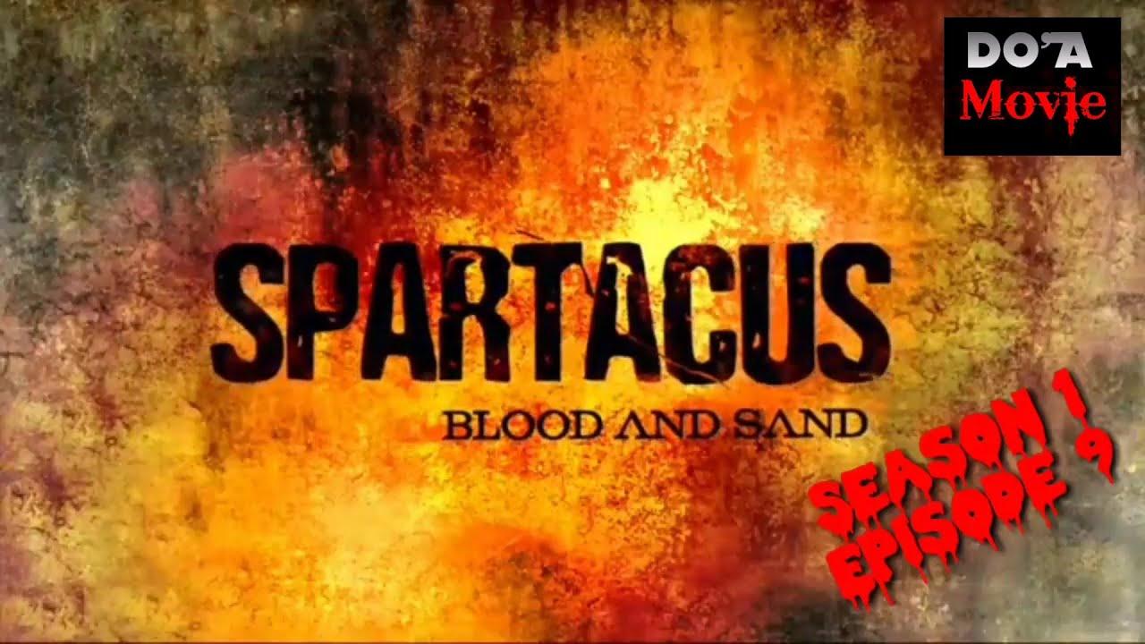 Download Spartacus Blood And Sand Episode 9 (2010) Alur Cerita Film Do'a Movie