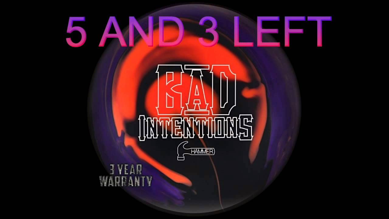 Hammer Bad Intentions Hybrid Review